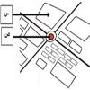نوع التمثيل المشار إليه بالرمزين ( س ) ، و ( ص ) على التوالي في الشكل الآتي